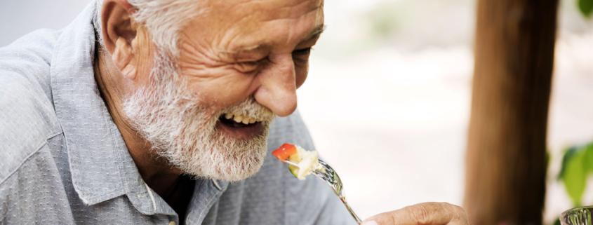 Mahlzeitendienst Spitex Prix Santé Region Uster, Pflege und Betreuung für Senioren Zuhause und Service HomeCare Plus